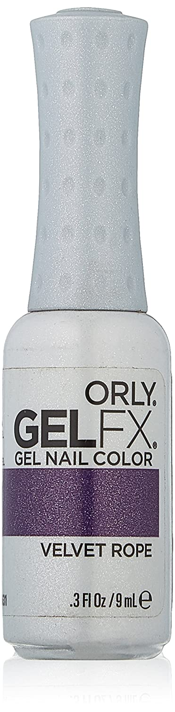 Orly Gel Fx Smalto per Unghie, Base Coat, 9 ml OX4110