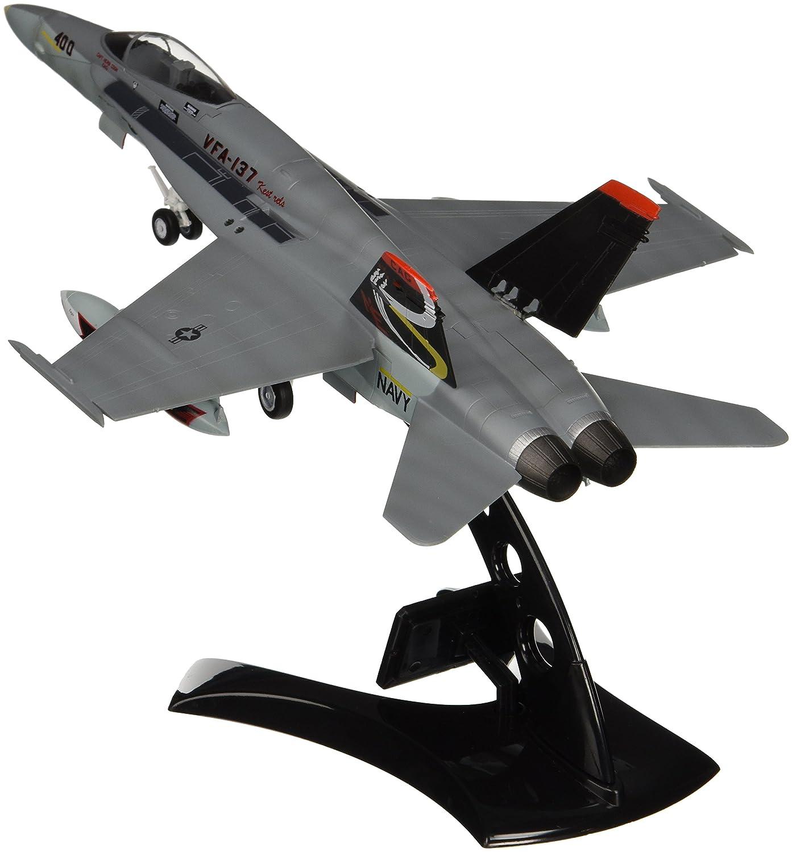 37115 em37115 MRC Easy Model F//A-18C US Navy VFA-137 Model Rectifier Corp