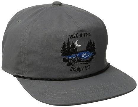 e176e964569 Coal Men s The Great Outdoors Cap - Gray -  Amazon.co.uk  Clothing