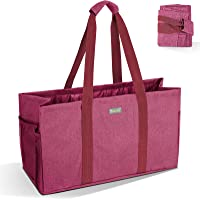 Deals on BALEINE Oversized SOFT Utility Tote w/Reinforced Handles