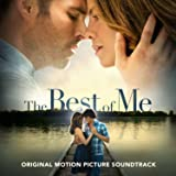 The best of me original motion picture soundtrack