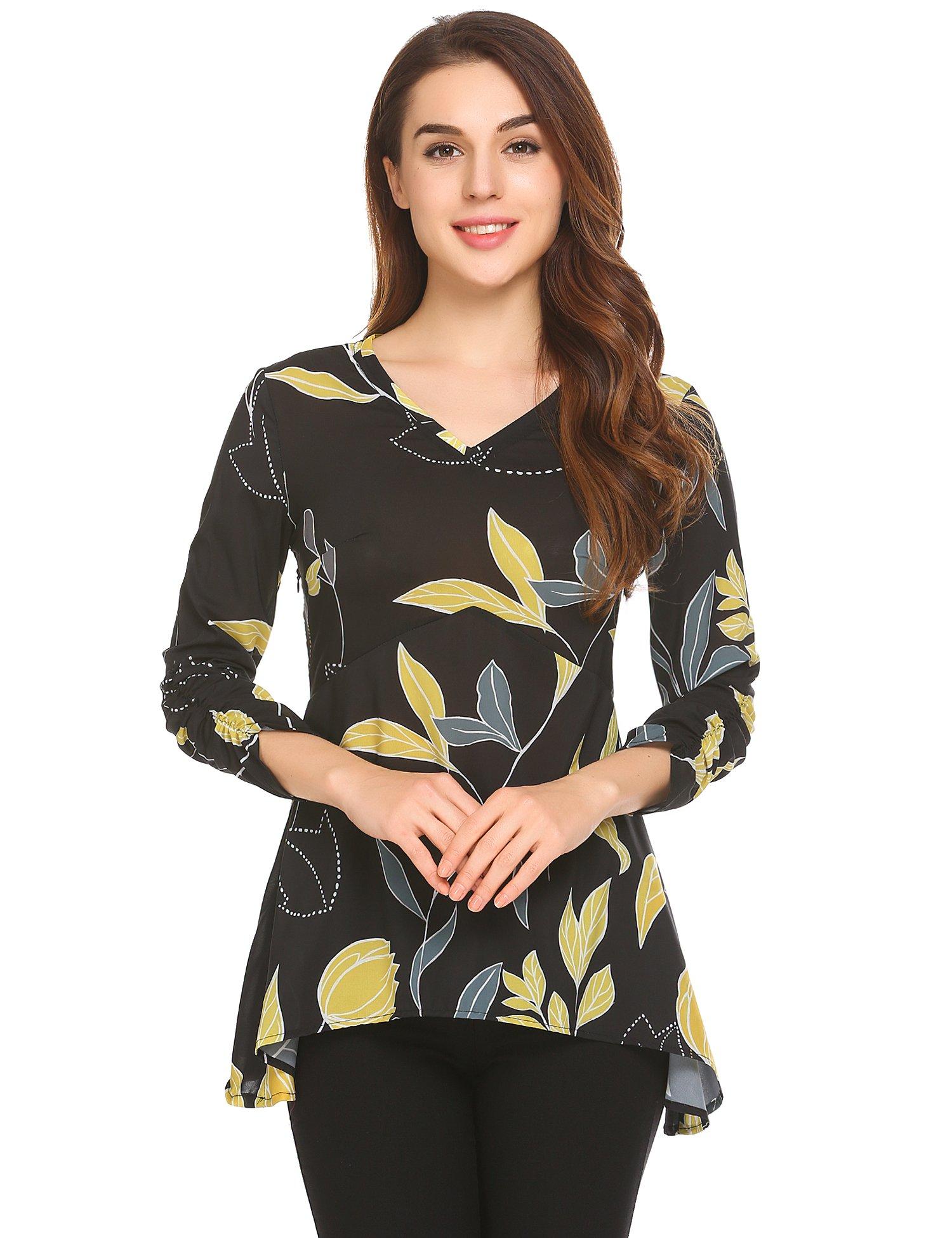 Venens women's tunic
