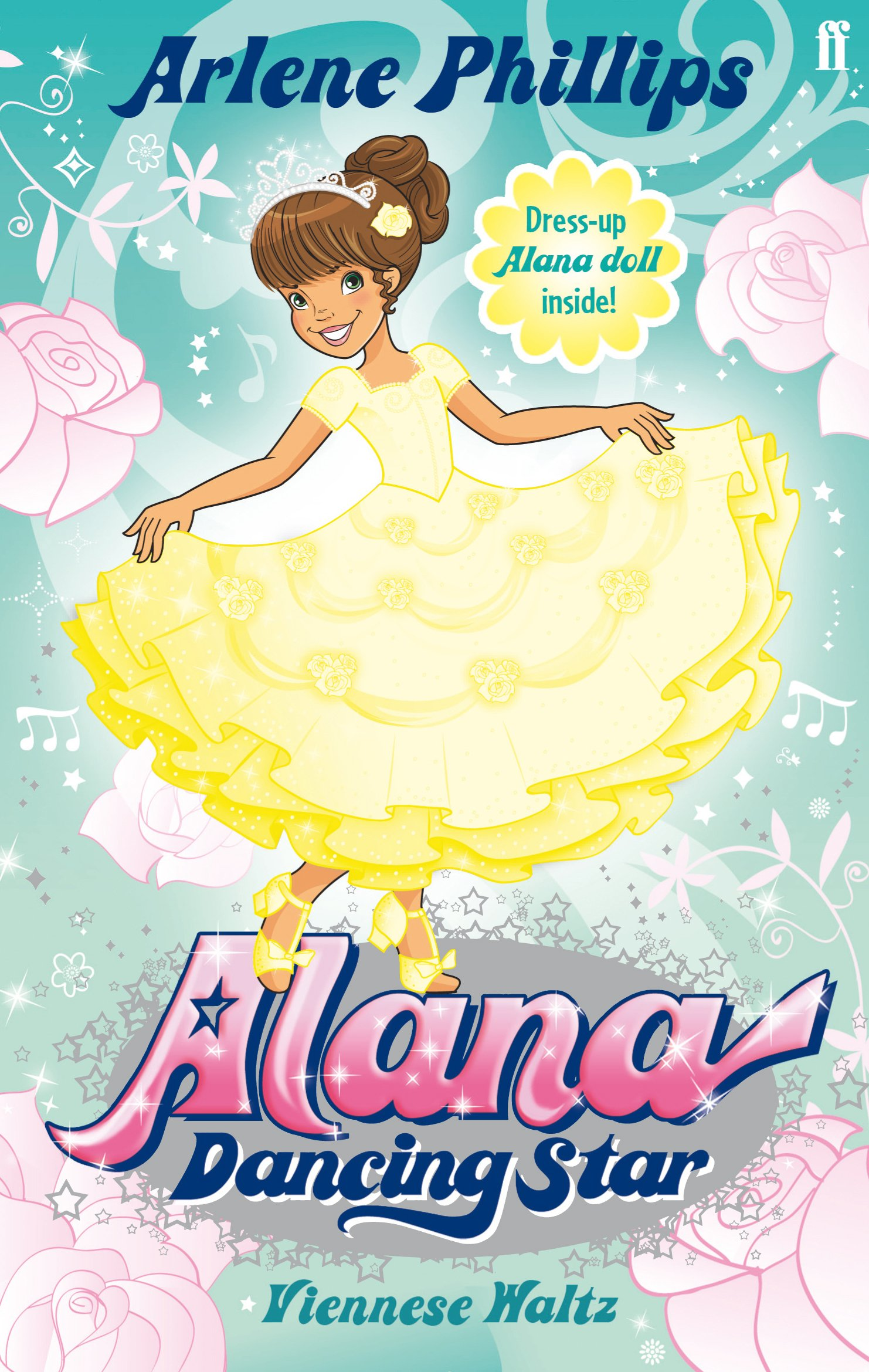 alana dancing star samba spectacular phillips arlene potts pixie