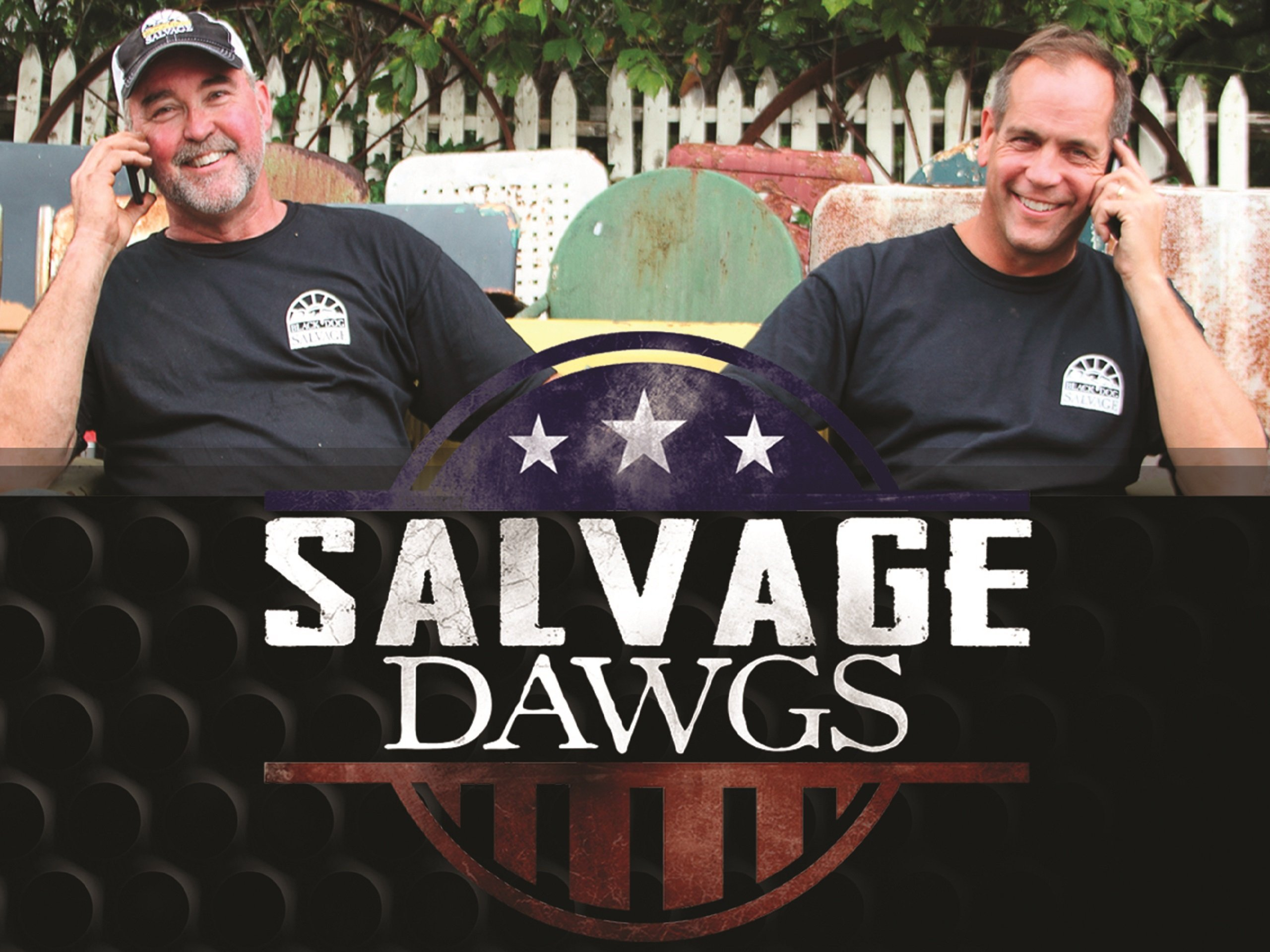 salvage dawgs online free