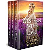 Western Paths To Love: An Inspirational Historical Romance Collection