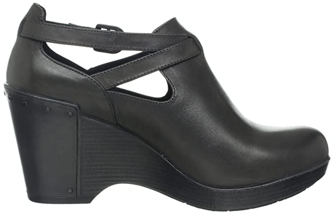 92e87b4047 Dansko Women's Franka Wedge Pump,Slate Antique,42 EU/11.5-12 M US:  Amazon.ca: Shoes & Handbags