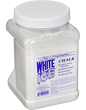 Chris Christensen White Ice Chalk 8oz