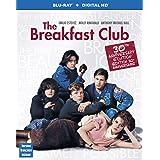 The Breakfast Club 30th Anniversary Edition (Bilingual) [Blu-ray + Digital Copy]