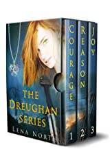 the Dreughan; Courage, Reason, Joy (3 Book Series) Kindle Edition