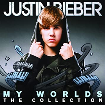 justin bieber my world the collection album free download
