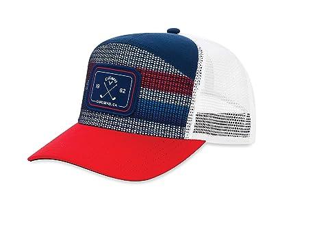 a5136c684da Callaway Golf 2019 6 Panel Trucker Hat