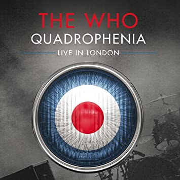 Quadrophenia Live In London