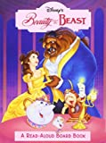 Beauty and the Beast (Read-Aloud Board Book)