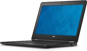 """Dell Latitude 12 7000 E7270 12.5"""" Ultrabook - Intel Core i5 (6th Gen) i5-6300U Dual-core (2 Core) 2.40 GHz"""