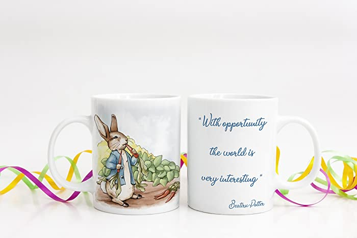 Baby/'s Very First Cup Peter Rabbit