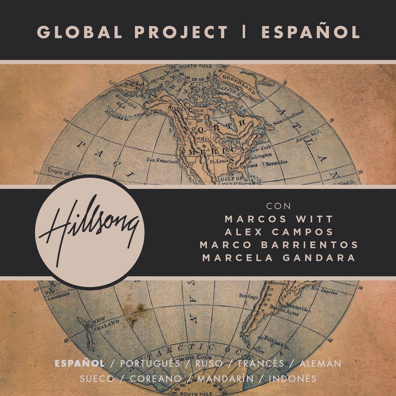 BAIXAR SPANISH CD HILLSONG