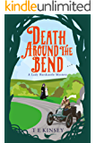 Death Around the Bend (A Lady Hardcastle Mystery Book 3) (English Edition)