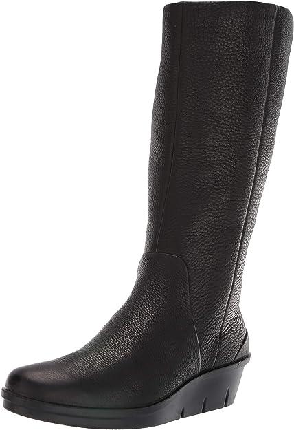 ECCO Women's Skyler High Boots: Amazon