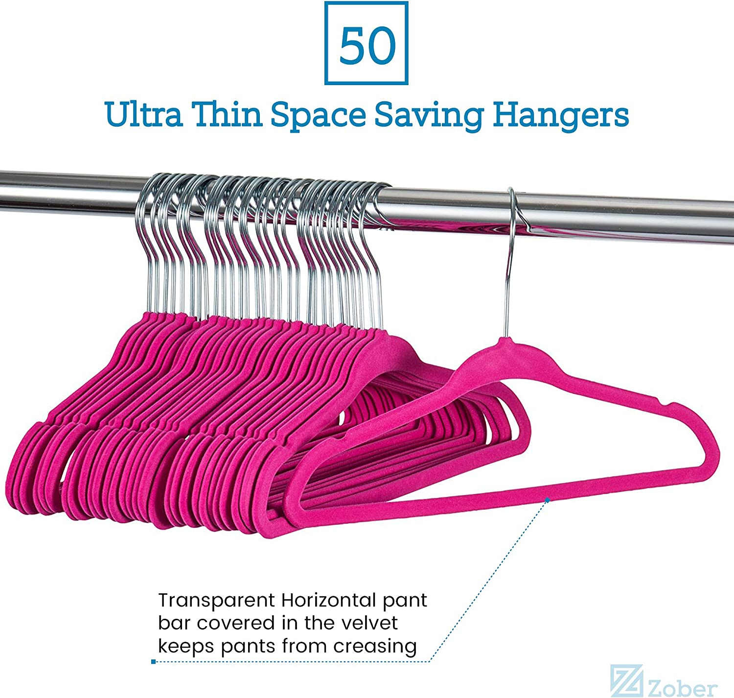 Space Saving Set of 20 Perfect for Shirts Pants Suits Dresses 360/°Swivel Hook Dream-home Children Plastic Clothes Hangers Made in EU SILVER Ideal for Household Strong /& Durable