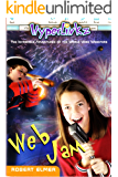 Web Jam (HyperLinkz Book 3)