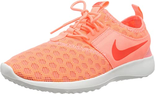 Nike Juvenate, Sneakers Basses femme, Rose (600 ATOMIC PINK