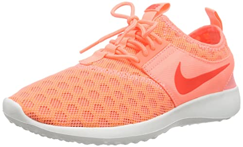 the best attitude 29d95 adc27 Nike Women s Juvenate Sneaker, Atomic Pink Bright Crimson, 6 B US  Buy  Online at Low Prices in India - Amazon.in
