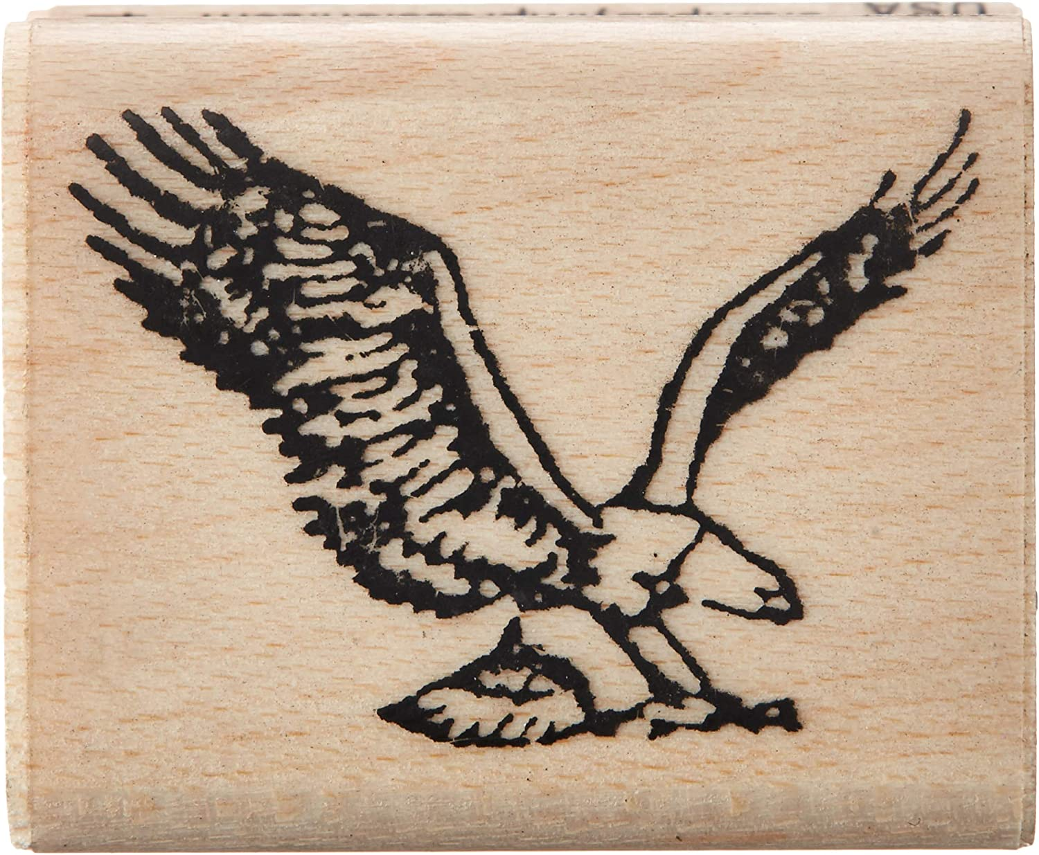 Stamps by Impression Eagle Rubber Stamp