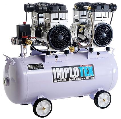 3000 W 4PS – silenciosos Compresor De Aire Comprimido Compresor ADP-65DB Silencioso sin aceite