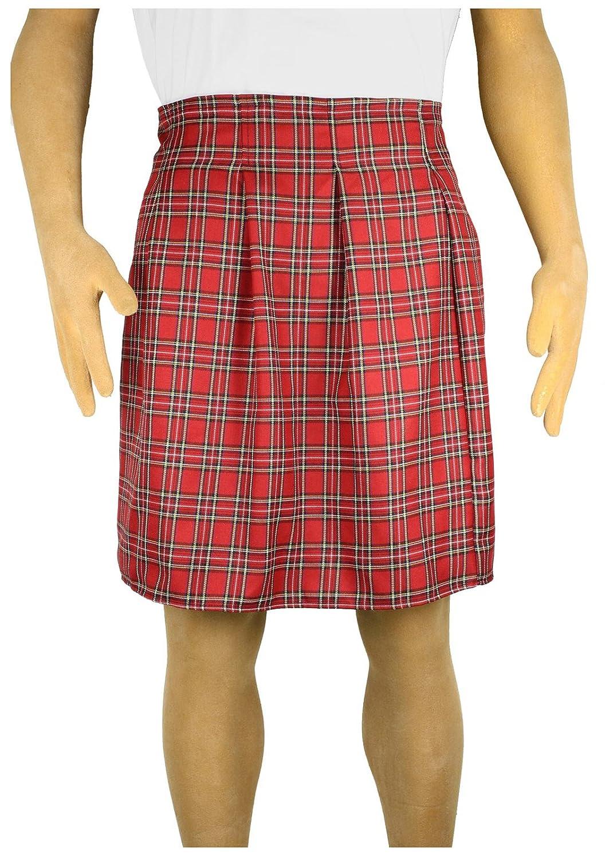 amazon com men u0027s scottish kilt costume clothing