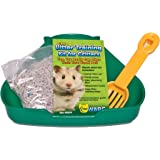 Ware Manufacturing Critter Litter Small Pet Training Kit with Handy Guide