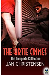 The Artie Crimes Kindle Edition