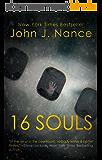 16 SOULS (English Edition)