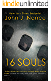 16 SOULS (English Edition)