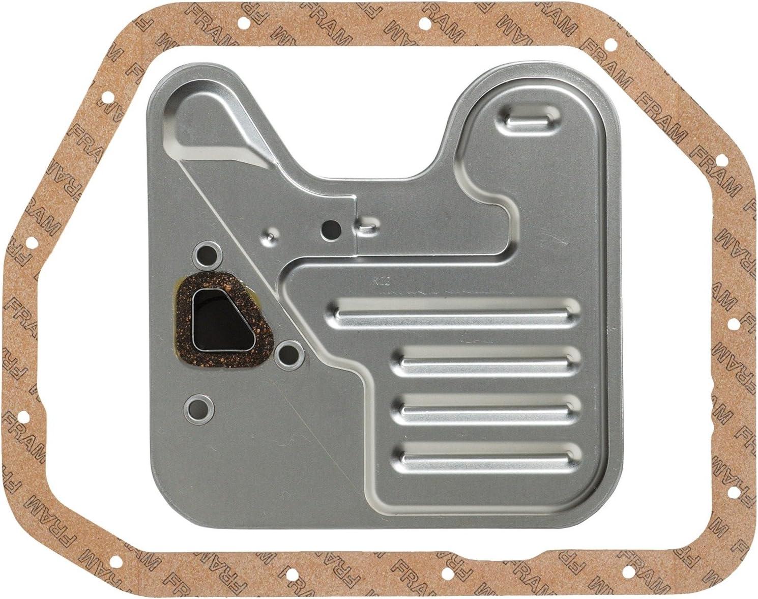 Auto Trans Filter Fram FT1224