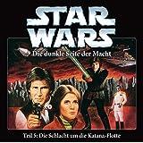 Star Wars - Die Dunkle Seite der Macht - Teil 5: Die Schlacht um die Katana Flotte