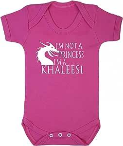 Juego de Yo No Soy una princesa I 'm a Khaleesi de Juego