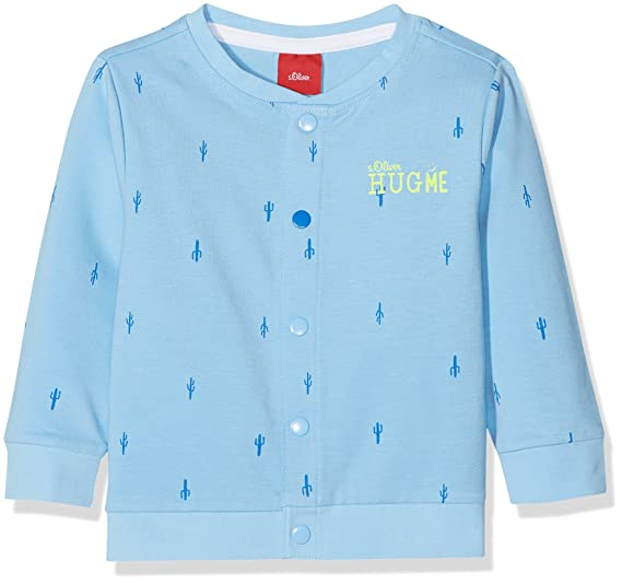 s.Oliver Baby Boys Track Jacket