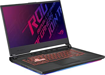 Say Farewell to Glitches with ROG Strix