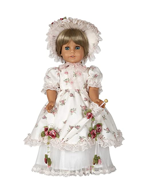 a08cf26ae store b0502 e0009 american girl doll southern belle dress ...