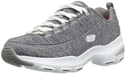 Skechers D'Lite Ultra-Meditative, Sneaker Donna