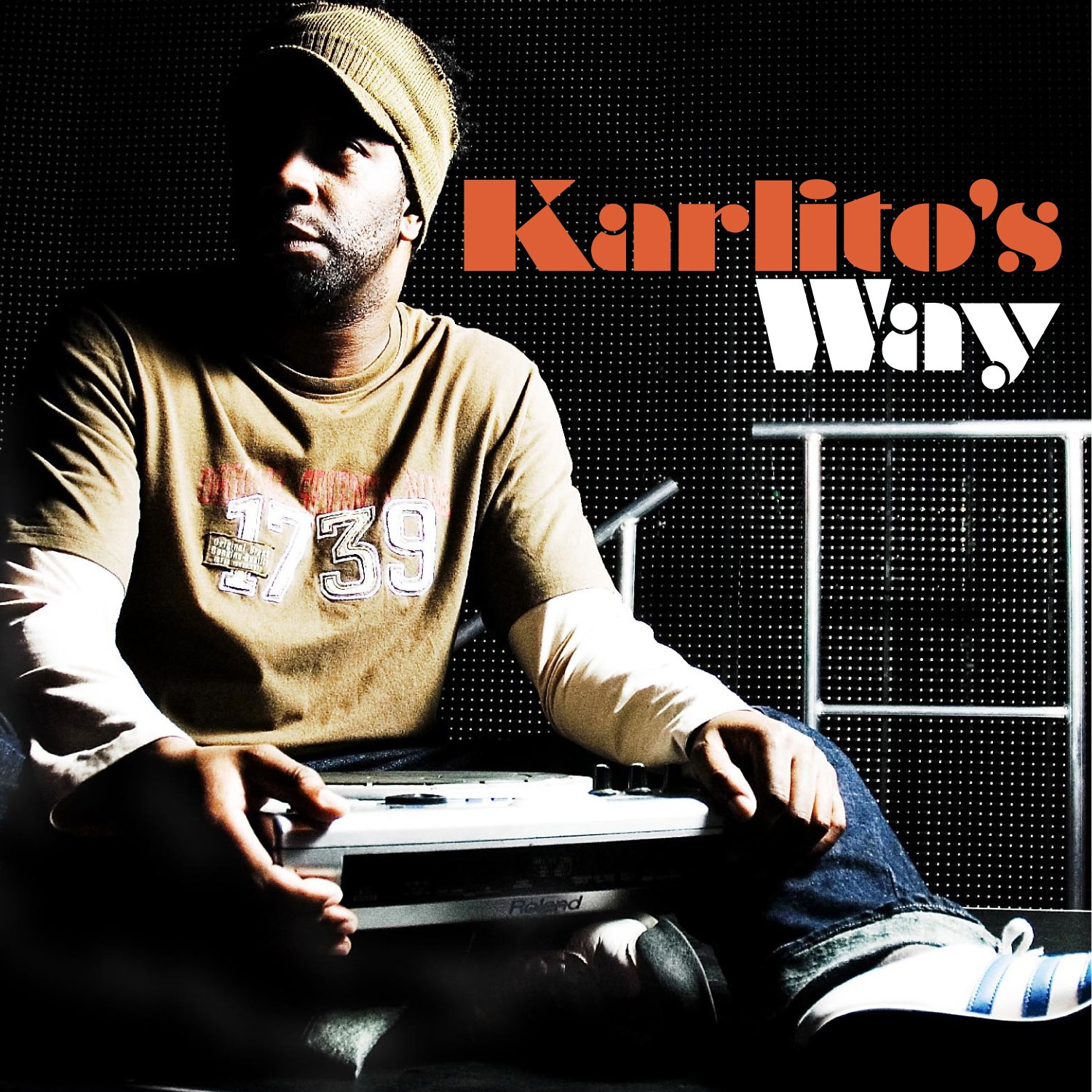 Karlito - Karlitos Way (United Kingdom - Import)