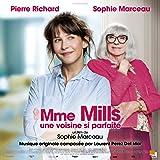 Mme Mills, une voisine si parfaite (Bande originale du film)