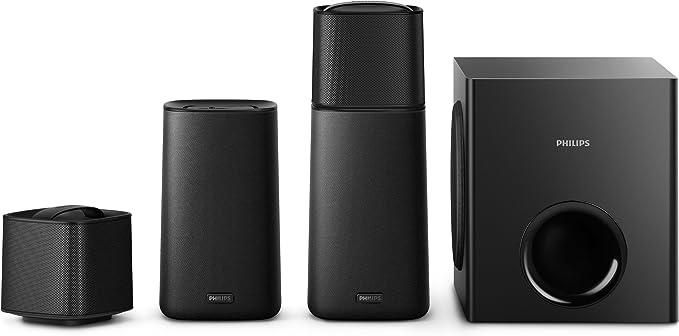Philips CSS5235Y Fidelio SoundBar: Amazon.es: Electrónica