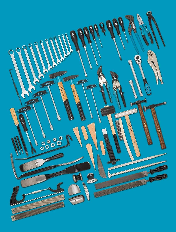 Hazet BluGuard 2140-30 cerrajero martillo de
