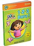 LeapFrog 80147 - Jouet Premier Age - Livre Lecteur Scout et Violette / Tag junior - Dora (Nickelodeon)