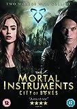 The Mortal Instruments: City of Bones [DVD]