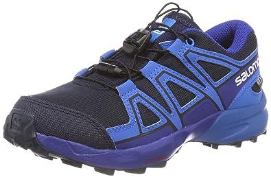 De Speedcross Mixte Enfant J Trail Chaussures Salomon Cswp fRqdxI