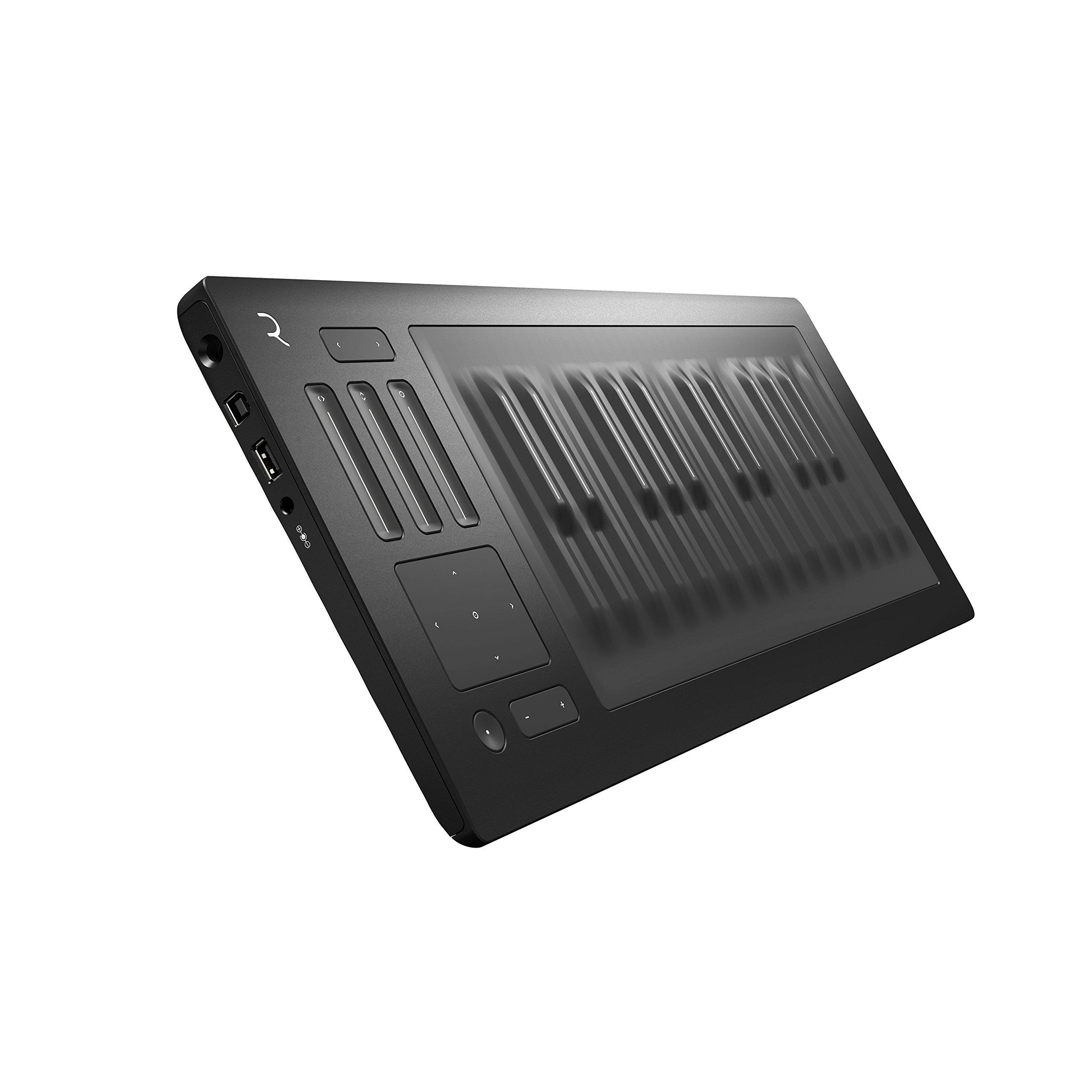 ROLI Seaboard Rise 25 25 Key Keyboard Controller by ROLI (Image #7)