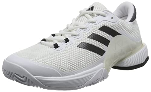 1e89730ed adidas Men s Barricade 2017 Tennis Shoes  Amazon.co.uk  Shoes   Bags