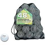 Second Chance Titleist 48 Golf Balls Grade A